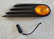 2007-2010 MINI COOPER FRONT LEFT SIDE MARKER FENDER LIGHT R55 R56 OEM 2751503