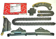HONDA CR-V II 2.2 CTDi 2005 -> 2006.09 N22A2 103kW TIMING CHAIN KIT + OIL CHAIN