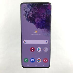 Samsung Galaxy S20+ 5G 128GB SM-G986U (AT&T) Android (B-22)