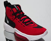 Nike Zoom Rize TB Mens University Red Basketball Sneakers Shoes BQ5468-600