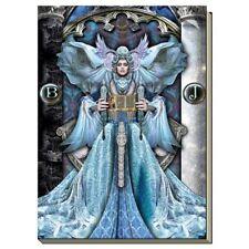 Illuminati Journal Blank Sketchbook/Book Of Shadows/Dream Journal - Lo Scarabeo