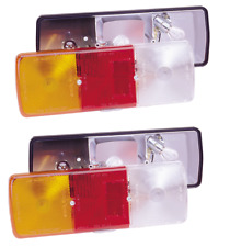 NARVA 86710 Combination Rear Stop/Tail, Direction Indicator, Reversing Lamp x 2