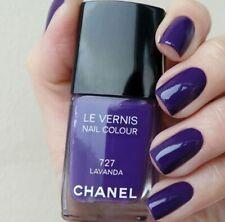 Chanel Le Vernis Nail Polish Lacquer 727 Lavanda /Dr10/12