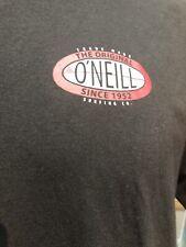O'Neill surfing company since 1952 the original black T-shirt Hyper Freak