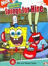 SpongeBob SquarePants Animation/Anime DVDs & Blu-rays
