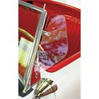 New Pair of Windwings Wind Wings Wind Blocker Vent for MGA 1955-1962