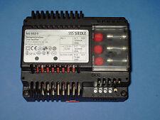 Siedle Netzgleichrichter NG 602-0 Netzteil geprüft neu wertig sofort.einsetzbar