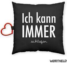 Sheepworld Wortheld Partner Kissen Immer schlafen Liebe Hochzeit Paar love Sex