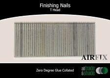 T Head Finishing Nails - Size: 50 x 2.2mm - Box: 1000