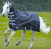 Shires Tempest 180g Winter Combo Turnout Horse Rug