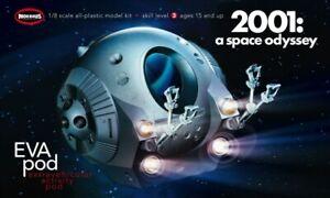 MOEBIUS  1/8 2001 Space Odyssey: EVA Pod  MOE20014-W
