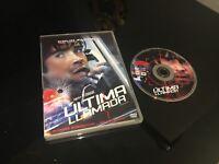 La Ultima Hausnotruf DVD Colin Farrell Forest