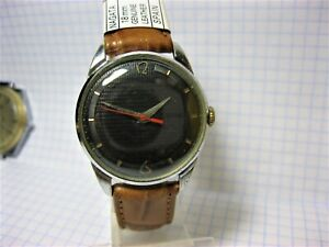 Raketa watch 2609  an excellent move Soviet watches USSR collection часы