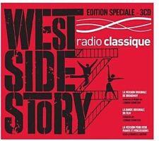 CD de musique classiques compilation