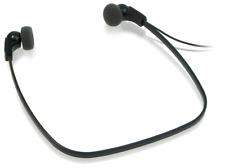 Philips Dictaphone écouteur transcription Noir pour tous PHILIPS Desktop dictée