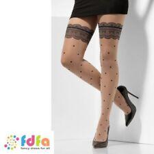 Synthetic Supportless Hosiery & Socks for Women