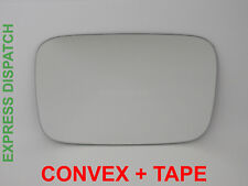 Wing Door Mirror Glass For HUMMER H2 2002-2009 Convex left side  #HA001