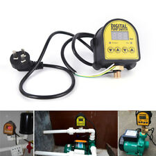 Digital Pressure Control Switch Eletronic Pressure Controller for Air Pump Fad