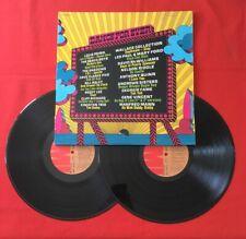 DANCE FOR EVER 2C18414330/1 LOUIS PRIMA GENE VINCENT HALEY VG 2X VINYLES 33T LP