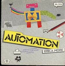 2209	ERIKA MORE - AUTOMATION