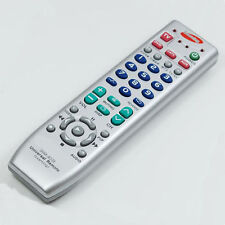Learning Remote Universal Control for TV VCD DVD VCR