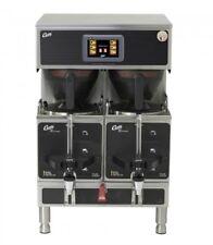 Curtis G4 G4gemtif10a1405 G4gemt Gemini Twin Coffee Brewer 15 Gal Intellifresh