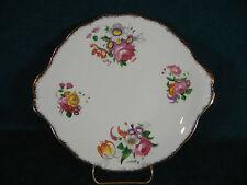 Royal Albert Lady Angela Handled Cake / Cookie Plate