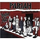 Pariah - Youths of Age ( CD 2005 ) NEW / SEALED