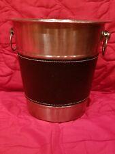 Wine champagne bucket pail