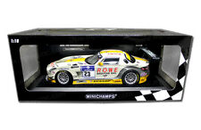 Minichamps 2013 MERCEDES SLS AMG GT3 Nurburgring 24 HR Rowe #23 1:18*New*RARE!