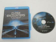 Close Encounters Of The Third Kind 30Th Anniversary Director Cut Bluray Blu Ray