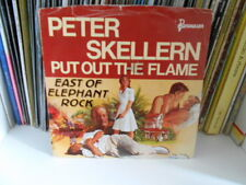 "PETER SKELLERN"" PUT OUT THE FLAME"" 7"" 6198 187"