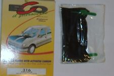 FORD FIESTA MK3/ FILTRO ABITACOLO/ CABIN AIR FILTER