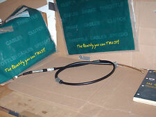 To Fit TOYOTA COROLLA 1.3i 1.6i 2.0D 1992~2000 HANDBRAKE  BRAKE CABLE FKB1733
