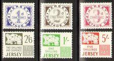 K501) Jersey porto mié. - nº 1-6 **, porto marcas, rodamient. frase, correos fresco!!!