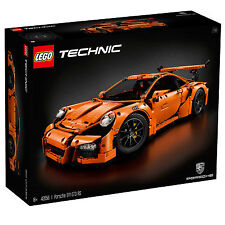 Lego technic porsche 911 GT3 rs 42056 modèle voiture de sport building set kit technics