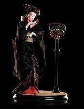 Weta Ghost in the Shell Statue 1/4 Geisha Statue