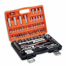 "94pcs Socket Ratchet Wrench Set Screwdriver Bit Extension Tool Kit 1/2 1/4"""