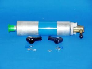 Electric Fuel Pump Fit: Mercedes AMG CL CLK E G S SL SLK & Chrysler Crossfire
