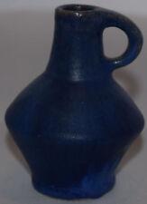 Gerd und Lu Grove Design Keramik Studiokeramik  60s WGP Vintage Vase