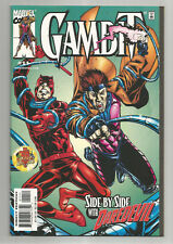 Gambit # 11 * Daredevil! * 1999 series * Near Mint