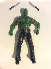 Marvel Infinite Series 3.75 DRAX Loose Mint Complete