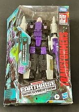 Transformers Generations Earthrise Voyager Snapdragon War for Cybertron (OPEN)