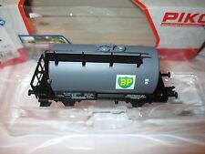 """""""DB"""" Caldaia Carrello Bp BOILER Car, PIKO 57714 in 1:87 h0 Boxed Fleischmann!"""