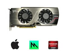 Radeon HD 7870 2GB Graphics Video Card for Mac Pro  ~ 5770 5870 7950