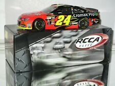 2013 RCCA Jeff Gordon #24 CROMAX PRO ELITE 1/24 car#128/400 AWESOME must have