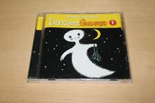 CD - Otfried Preußler -Das kleine Gespenst  Teil 1 - Karussell – Hörspiel