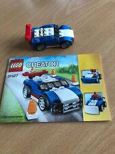 Lego Creator 31027 Free P&P