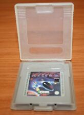 jeu Nintendo Game Boy R-TYPE 2
