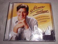MARC PIRCHER Seine schönsten volkstümlichen Schlager Musik CD, 20 Tracks, NEU!!!
